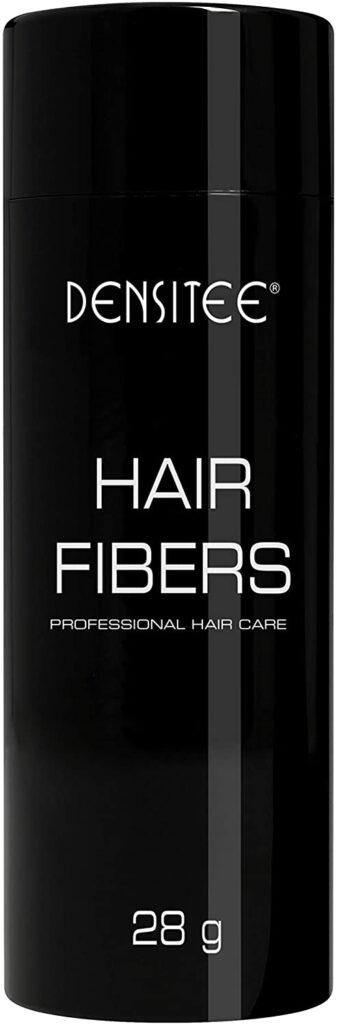 Poudre Densifiante, Matifiante et Texturisante pour Cheveux