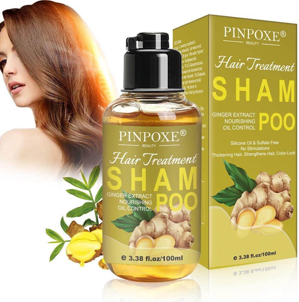 Anti Chute Cheveux, Shampoing Anti Chute
