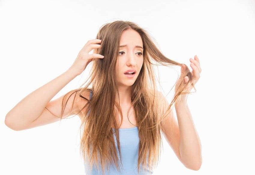 cheveux qui tombe souvent solution et conseil